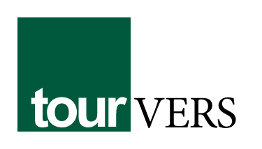 Tourvers logo